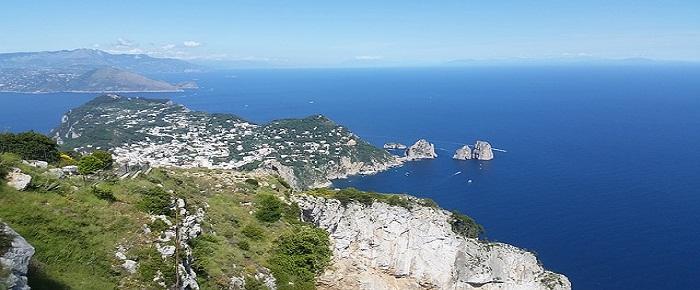 Capri: l'île italienne à découvrir absolument