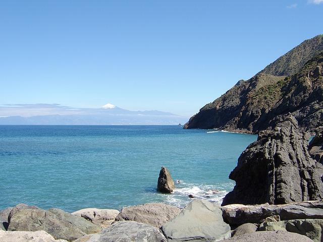 Tenerife: voyage aux îles Canaries